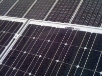 Readysell's Newly Installed Solar Panels
