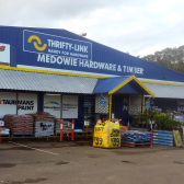 Picture of Medowie Hardware shopfront