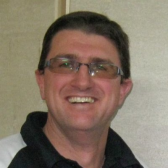 Photo of Steve Connelly