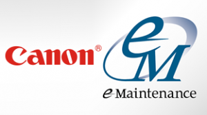Readysell 8.25: Automate managed print services with Canon eMaintenance integration
