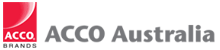 ACCO Australia Logo