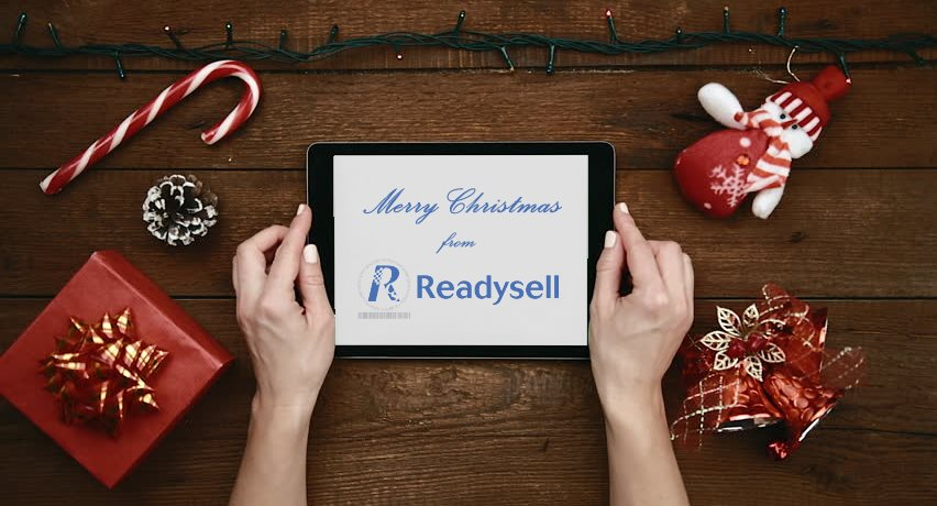 Merry Christmas from Readysell