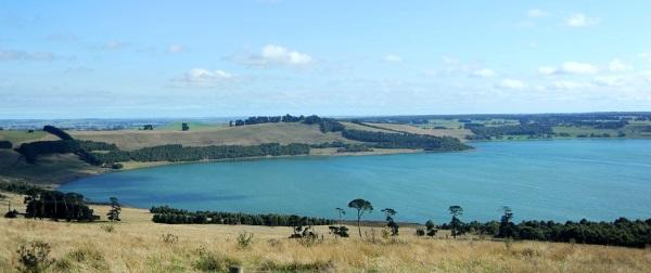 Lake Corangamite