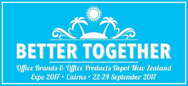 Better Together Office Brands and OPD NZ