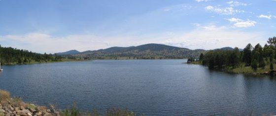 Quipolly Dam