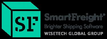 SmartFreight logo
