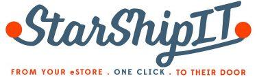 StarShipIT logo
